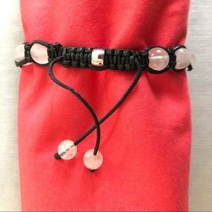 Jewelry - Rose Quartz Bracelet